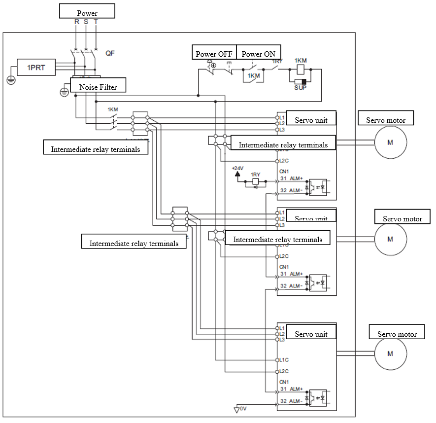 3 4 interface definitions and wiring of driver